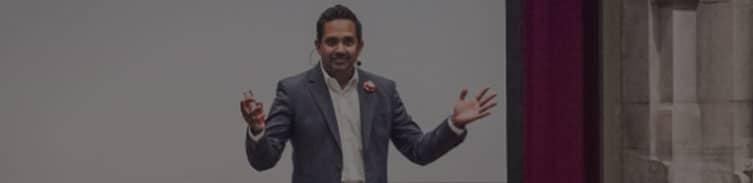 Dr. Rajan Seminars